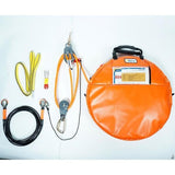 Barry D.E.W. Line® Rescue Hoist Kit