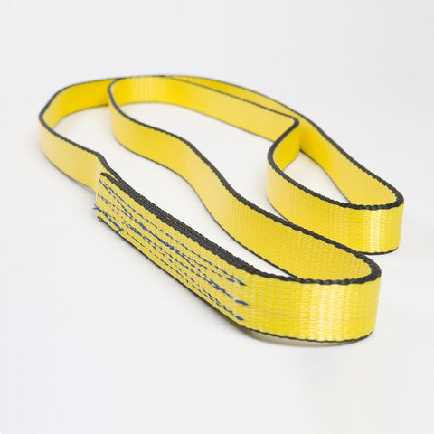 Barry Webbing Anchor Loop : 1,22 m (4')
