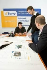 Barry Helicopter External Load Products Inspection Training - Barry Cordage