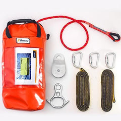 NFPA Lineman Rescue Kit - Barry Cordage