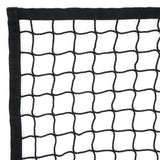 Safety Netting - Light Duty in Polyester (100 lbs)