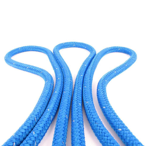 Barry Rescue Floating Blue Rope 1/2'' X 300' - Barry Cordage