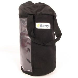 Black bag for 150 feet of 1/2'' rope - Barry Cordage