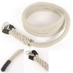 Spun Polypropylene Military Climbing Rope - Barry Cordage