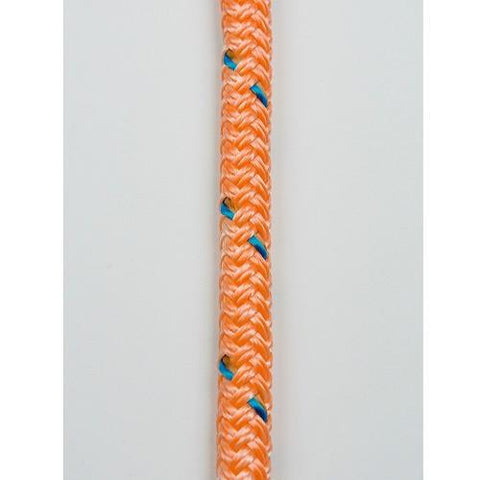 Nylon and Polyester Double Braid Rope