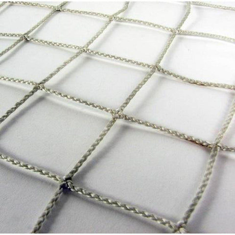 Knotless UHMWPE Fiber Netting - Barry Cordage