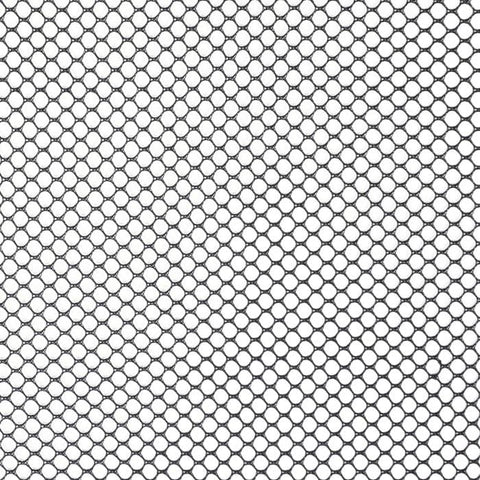 Barrytex Polyester Safety Mesh Netting (3/8) - BTMPK1