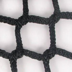 Polyester 12-Strand Rope Net - Barry Cordage