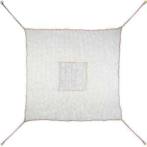 Helicopter Cargo Net - 3000 lb WLL - Square - Model B1
