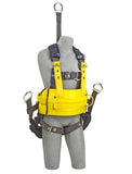 ExoFit NEX™ Oil and Gas Positioning/Climbing Harness (size Medium)