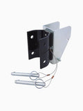 Advanced™ 40 Degree Incline Winch/SRL Adaptor Bracket