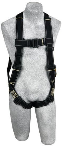 Delta™ Arc Flash Harness (size Universal) - Barry Cordage