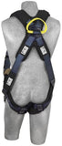 ExoFit™ XP Arc Flash Harness - Dorsal/Rescue Web Loops (size Medium)