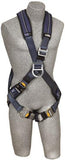 ExoFit™ XP Cross-Over Style Climbing Harness (size Medium)
