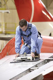 Mobi-Lok™ Vacuum Anchor with Air Bottle Attachment - Aviation Industry