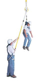 First-Man-Up™ Pole with RSQ Assisted Rescue Tool - For Ultra-Lok™ SRL 6 ft. to 12 ft. (1.8-3.6 m)