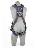 ExoFit NEX™ Cross-Over Style Positioning/Climbing Harness (size Medium)