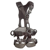 ExoFit NEX™ Rope Access/Rescue Harness - Black-Out (size X-Large)