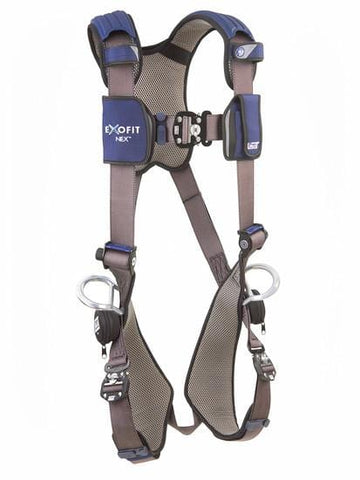 ExoFit NEX™ Vest-Style Positioning Harness (size Medium) - Barry Cordage
