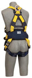 Delta™ Construction Style Positioning/Climbing Harness (size Large)