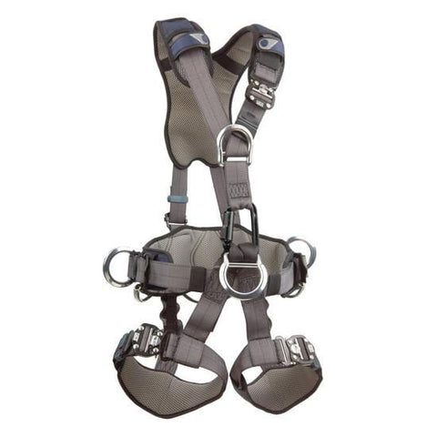 ExoFit NEX™ Rope Access/Rescue Harness (size Medium) - Barry Cordage