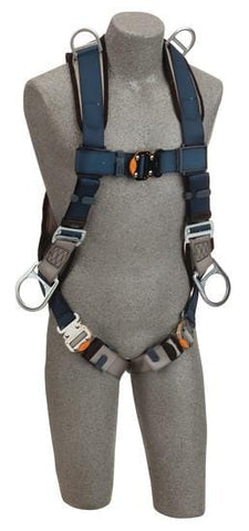ExoFit™ Vest-Style Positioning/Retrieval Harness (size X-Large) - Barry Cordage