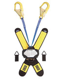 Talon™ Twin-Leg Quick Connect Self Retracting Lifeline - Web 6 ft. (1.8m)