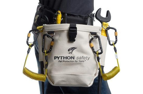 Python Safety™ Utility Pouch - Barry Cordage