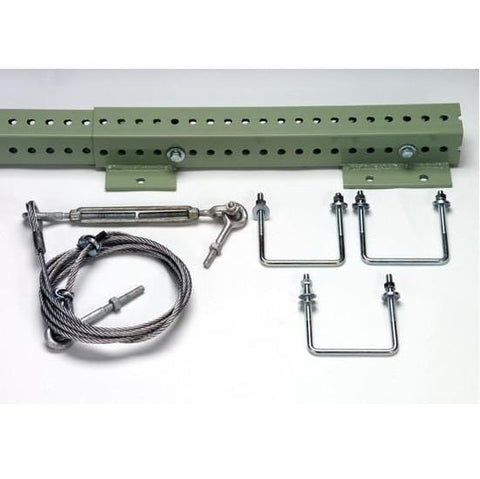 Sinco™ Networks™ Rack Guard Extension Add-On Kit