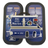 Fill Station for Compressed Gas Cylinder - Mobi-Lok™ SCVA