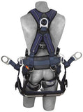 ExoFit™ XP Tower Climbing Harness (size Small)
