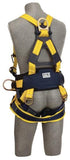 Delta™ Vest-Style Tower Climbing Harness (size Large)