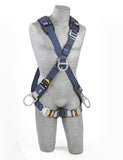 ExoFit™ XP Cross-Over Style Positioning/Climbing Harness (size Large)