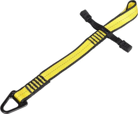 Python Safety™ Tool Cinch - Dual Wing - Medium Duty (10 Pack) - Barry Cordage