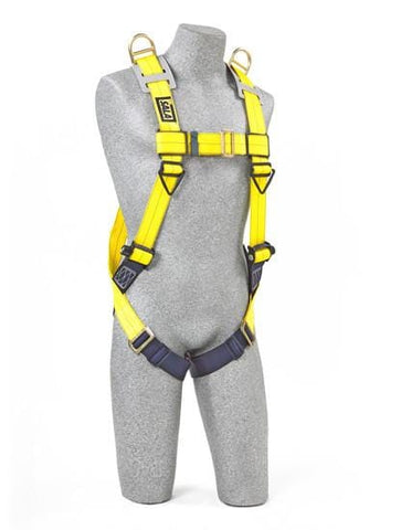 Delta™ Vest-Style Retrieval Harness (size Universal) - Barry Cordage