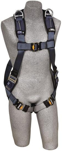 ExoFit™ XP Vest-Style Retrieval Harness (size Medium). - Barry Cordage