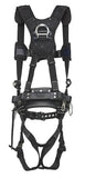ExoFit NEX™ Lineman Arc Flash Harness with 2D Belt (size X-Large)