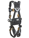 ExoFit NEX™ Arc Flash Construction Style Positioning Harness (size Medium)