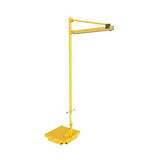 FlexiGuard™ Counterweight Jib 20.67 ft. (6.3 m) anchor height - with concrete