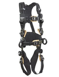 ExoFit NEX™ Arc Flash Construction Style Positioning/Rescue Harness (size Large)