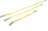"Python Safety™ Trigger2Trigger Tool Lanyard 0.50"" x 24.00"" (10 Pack)"