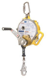 Sealed-Blok™ Self Retracting Lifeline 50 ft. (15m) - RSQ™/Retrieval