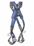 ExoFit™ XP Cross-Over Style Positioning/Climbing Harness (size Small)