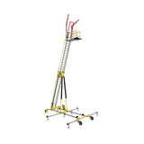 FlexiGuard™ Freestanding Ladder System 10.75 ft. to 15.5 ft. (3.3 m to 4.7 m)
