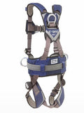 ExoFit NEX™ Construction Style Positioning/Climbing Harness (size X-Large)