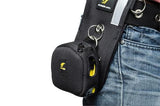 Python Safety™ Tape Measure Retractor Holster