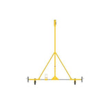 FlexiGuard™ A-Frame System - Fixed Height 30 ft. (9.1m) x 20 ft. (6.1 m)