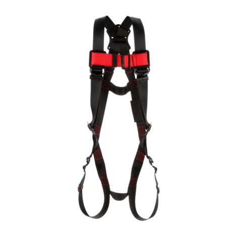 3M™ Protecta® Vest-Style Harness Medium/Large - Barry Cordage