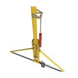 FlexiGuard™ A-Frame System - Fixed Height 30 ft. (9.1m) x 30 ft. (9.1m)