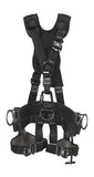 ExoFit NEX™ Lineman Suspension Harness with 2D Belt (size Medium)